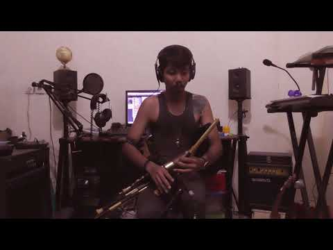 Hymn to the Sea uilleann pipes