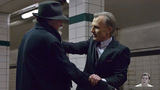 The Strain (TV Series) - Season 1 Episode 7 - For Services Rendered - Video Review