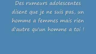 BB Brune - Dis moi ( Lyrics )