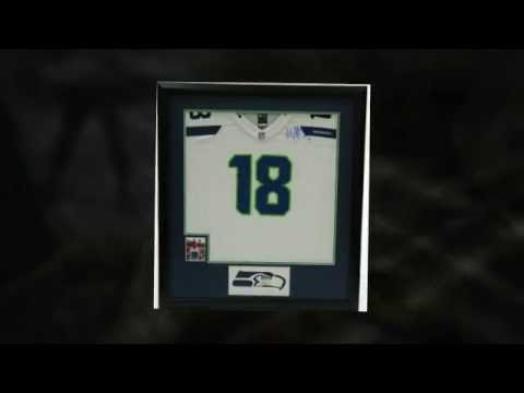 framed sports jerseys for sale