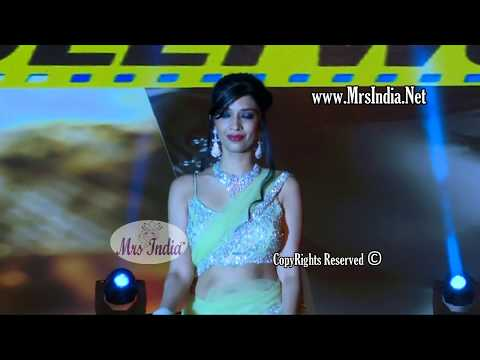 Mrs India 2018 | Mrs India 2017 | National Costume | Deepali Phadnis