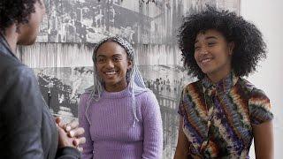 Baixar Art Hoe Collective Meets Lorna Simpson