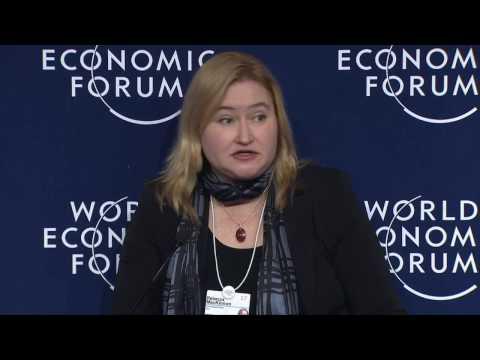 Davos 2017 - Issue Briefing:  Digital Wildfires