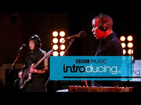 Sink Ya Teeth - If You See Me (BBC Music Introducing session)