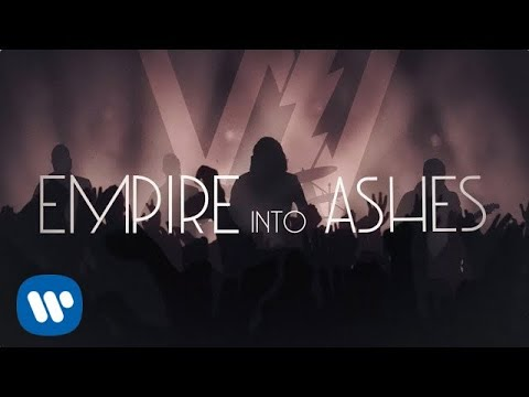 Sleeping With Sirens - Empire To Ashes