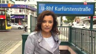 Berlin Prostitution im Park - Doku HD