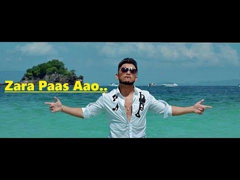 """""""Zara Paas Aao"""" Millind Gaba ▪ Xeena ▪ Music MG ▪ Lyrics ▪ New Hindi Song ▪ Latest Hindi Songs 2018"""