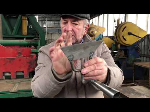 видео: Как сделать из плохой тяпки, СУПЕР ТЯПКУ !!!