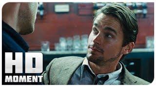 Уилл спасает Генри - Время (2011) - Момент из фильма