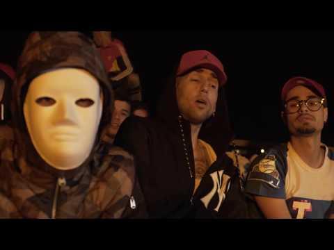 Jade king x Monzon - Remix - Me acostumbre ( Videoclip Oficial )