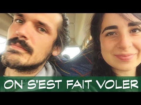ON S'EST FAIT VOLER À SANTIAGO (S3E2)