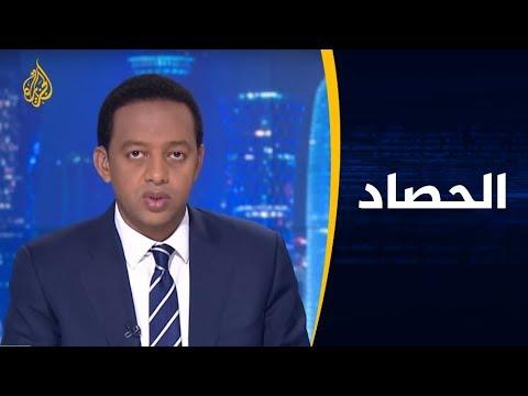 الحصاد-بقيادة أميركية.. مناورات عسكرية كبرى في موريتانيا  - نشر قبل 2 ساعة