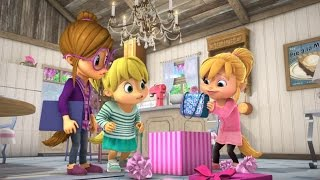 Alvin and the chipmunks Full Episodes # 2 || Cartoon For Children New 2017