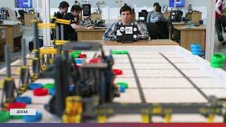Якутия готовится к старту отборочных соревнований WorldSkills