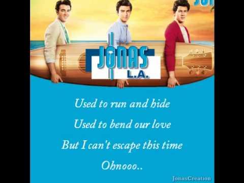 Jonas Brothers - Critical (with lyrics)