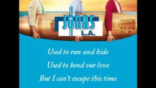 [3.26 MB] Jonas Brothers - Critical (with lyrics)