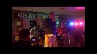 Coo Coo Rockin Time / Shakemore 2014