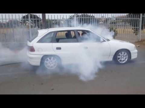 Durban spinning