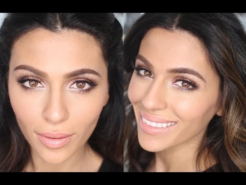 6 Romantic Makeup YouTube Tutorials Perfect for Any Wedding