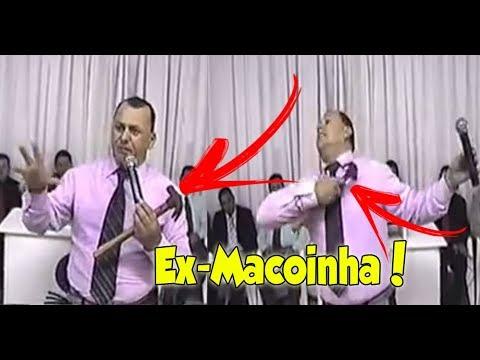 testemunho ex macoinha
