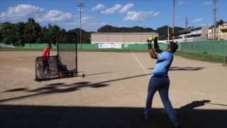 Javier O. Ramos Baseball Video