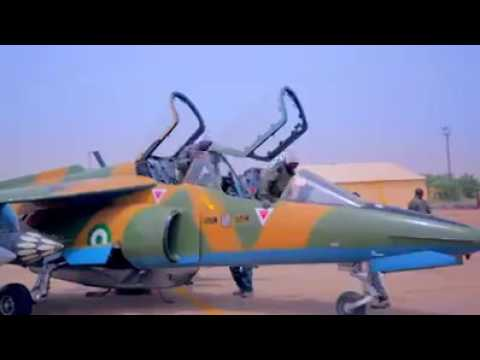 Very Much Improved Nigerian Air Force - 02022016