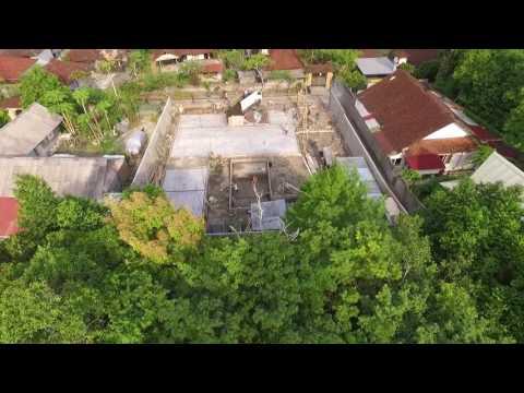 Bali Construction Sanctuary official video
