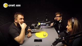 """Węglarczyk: Zmieńmy tytuł tego podcastu na """"Poniżanie Węglarczyka"""""""