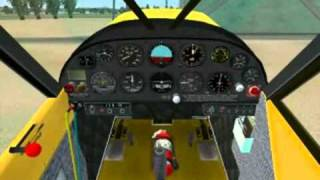 FSX Piper Super Cub PA-18