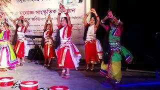 baidar ghorer meye ami saap khela dekhai-বাইদার ঘরের মাইয়া গো আমি