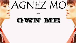 Agnez Mo - Own Me (second international single USA)