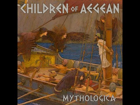 Children of Aegean - Mythologica (2019) (New Full Album)