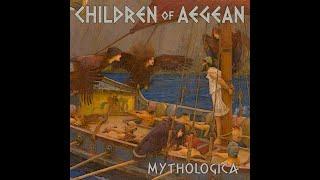 Children of Aegean - Mythologica (2019) (New Full Album)