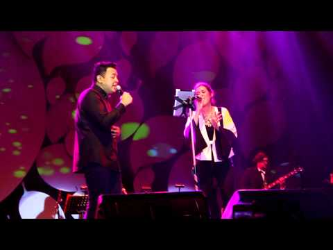 Raisa ft. Tulus - A Whole New World at Java Jazz Festival 2013 [HD]