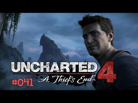Averys kranke Neigungen - Uncharted 4 - A Thief´s End #041 | PS4 | Let´s play | Schneckball |