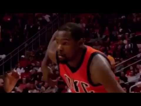 """Kevin Durant 2015-2016 Mix- """"Hate Me"""""""