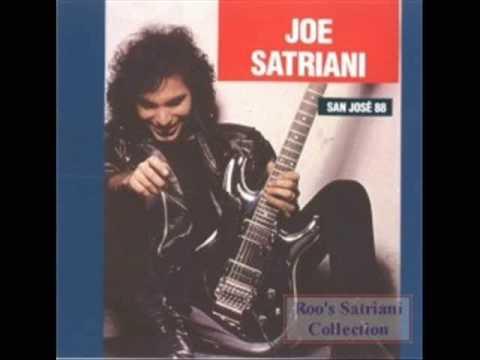 Joe Satriani - Crushing Day
