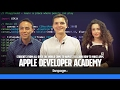 Cover image Apple Developer Academy: students from all over the world come to Naples to learn how to develop app