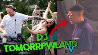TOP 5 DJ FAILS | BAD BUNNY EN TOMORROWLAND | PARTE 4