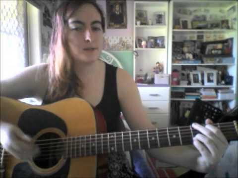 TUTORIAL: Geronimo - Sheppard (Guitar) - YouTube