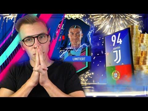 FIFA 19: OTW PACKS ballern bis zur INSOLVENZ + ICON SBC 🔥 thumbnail