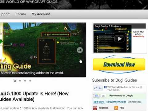 Dugis Ultimate Wow Guide Crack - letoza.yolasite.com