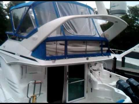 "40 SR 2000 ""Lila"" boat for sale 1 World Yachts"