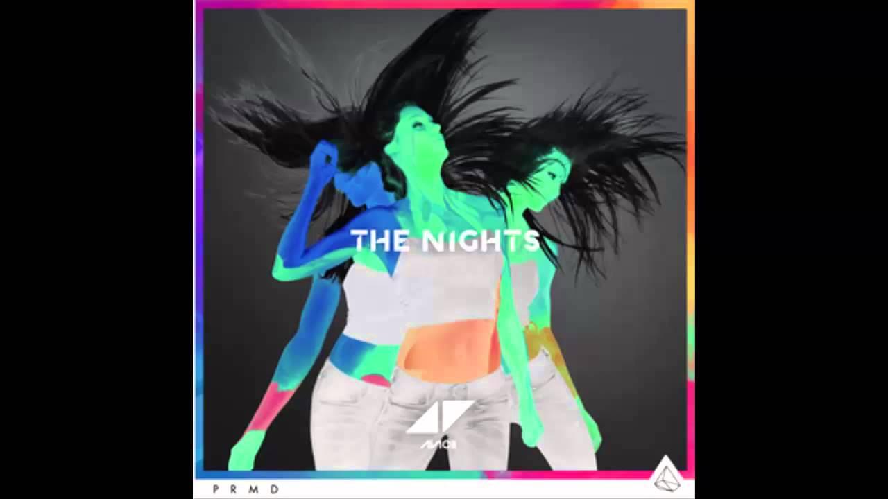 Avicii - The Nights (Audio) 320 kbps - YouTube