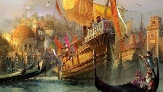 Обзор Anno 1404: Золотое издание