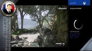 Xbox One Comment Enregistrer Ses Parties Depuis Sa Console Quand T'en Veut Tout Savoir
