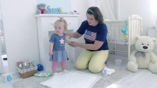(1)Урок 2. Будем чистыми. Видеокурс для самостоятельного изучения родителями глухих детей на РЖЯ