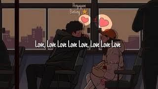EXO-K 'LOVE LOVE LOVE' || Sub Indo Lirik by Pengagum Bintang