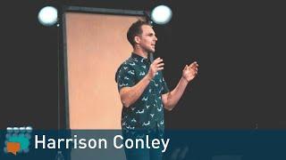 Jesus the Door   Harrison Conley   TV Broadcast