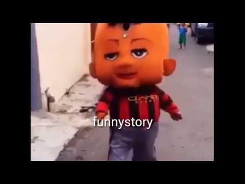 Lagu Anak Gundul Gundul Pacul
